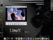 Pantera Linux Style