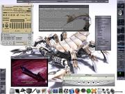 Linux: Skorponock