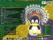 Slackware software livre BR