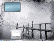 Linux: meu_KDE_desaparecendo