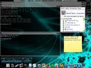 Linux: Look