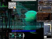 Linux: oldschool