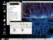 Linux: Slackware 10.1