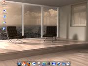 Linux: snapshot-Slack-Kde