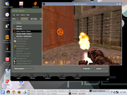 Linux: Team Fortress no Linux