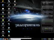Linux: Transformes Kurumex