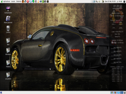 Linux: Ubuntu Bugatti 10.04.1