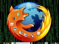Linux: Firefox